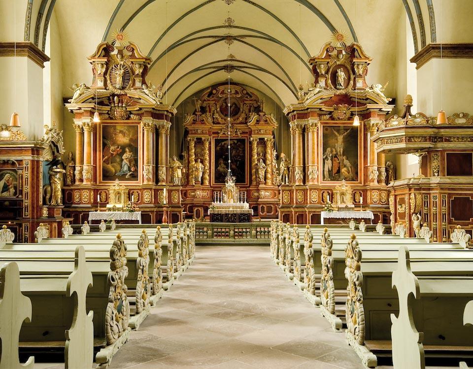 Landhotel_Weserblick_Barockkirche_Portfolio