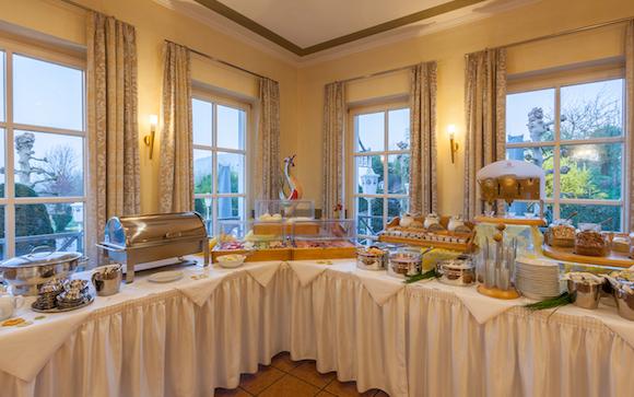 landhotel-weserblick-fruehstuecksbuffet